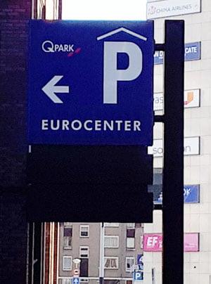 bewijzering-eurocenter